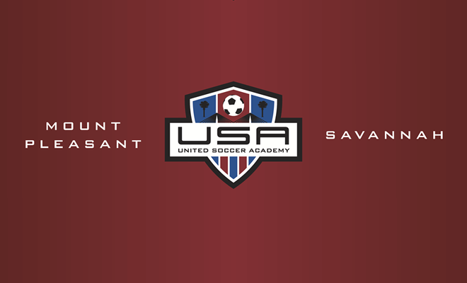 United Soccer Academy expands club footprint to Savannah